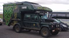 land rover camper - Page 23