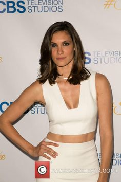 Related Pictures Daniela Ruah Pictures to pin on Pinterest