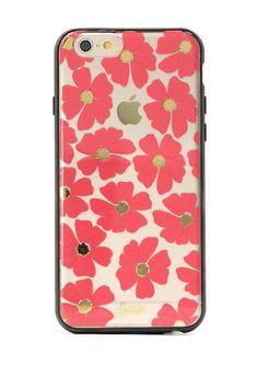 SONIX Wildflower iPhone 6 Case