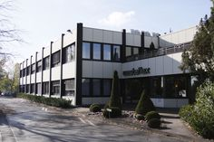 Headquarter Westaflex Corporation, Germany @westaflex