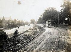 1921 bottom of Chermside Road Aigburth
