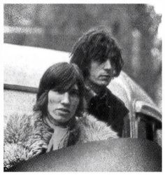 Syd and Roger