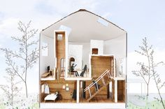 Gallery - House in Chiharada / Studio Velocity - 14