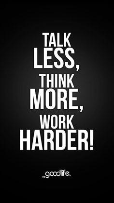 Talk, think, work. Pharmacy Student, Nurse Quotes, Nurse Sayings, Nursing Notes, Study Motivation, Business Motivation, Medical Information, Keep Calm And Love, Nurse Life