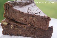 Délicieusement... simple !: Le pudding au chocolat de la Cuillère magique