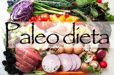 Co je paleo dieta