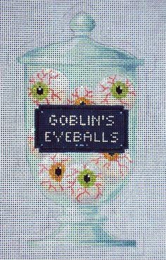 Gobelins Eyeballs Poison Bottle
