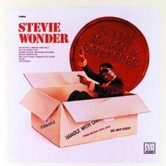 Stevie Wonder / Signed, Sealed, Delivered (I'm Yours)