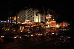 Barbary Coast Hotel & Casino 3595 S Las Vegas Blvd, Las Vegas, NV 89109 , United States
