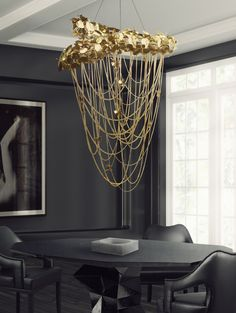 Find today the perfect lighting fixture for your  interior design project. Download our catalogue at luxxu.net  to get to know our selection of luxury lamps  #lighting #lightingdesign #lightingideas #luxury #homedecor #interiordesign