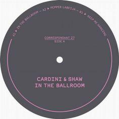 Cardini & Shaw - In The Ballroom - Y Este Finde Qué