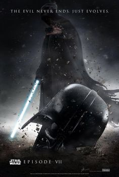 The Force Awakens is scheduled for release on December 18, 2015, which will be over ten years after the premiere of the previous live-action Star Wars film, Episode III: Revenge of the Sith. Description from starwarsep7.runner-log.com. I searched for this on bing.com/images