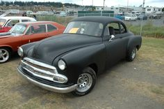 chevy coupe