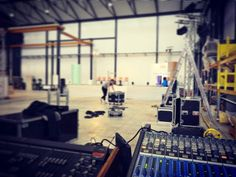 #Installation #Event #43media #lovewhatyoudo Mixer, Blenders
