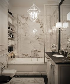 The marble is in charge right? Turn your bathroom on an amazing marble bathroom. - The marble is in charge right? Turn your bathroom on an amazing marble bathroom. Bathroom Layout, Bathroom Interior Design, Modern Bathroom, Small Bathroom, Bathroom Marble, Bathroom Ideas, Bathroom Taps, Bathroom Designs, Restroom Design