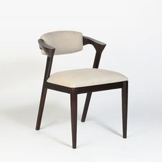 Modern Upholstered Dining Room Chairs | west elm