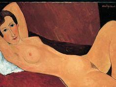 """""""Modigliani - Imigrantes de uma Vida"""" fica em cartaz no Masp entre 17 de maio e 15 julho. Às terças-feiras, a entrada para o espaço é Catraca Livre."""