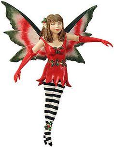 Fairy Diva Holly
