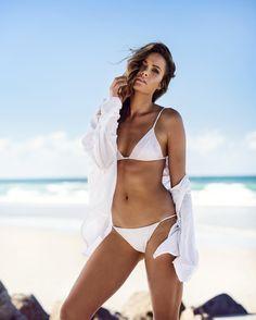 @daveblakephoto #daveblakephoto on Instagram: // somewhere in paradise // @kirstenclemens_ #shotbyme @daveblakephoto #hair #makeup @jessicacagneymakeup247 #stylist #tan @ashtonrosacreative .. soft sunlight  .. #agency @precision_seg @lovebalistarz @saltylifecollective @illuminatemanagement #swimwear #fashion #photographer #bikini #gold #coast #queensland #australia #brisbanephotographer #goldcoastphotographer #perthphotographer #sydneyphotographer #siswim #vsswim #jets #seafolly…