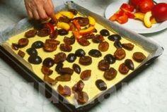 Lajos Mari konyhája - Alaprecept – Egyensúlytészta