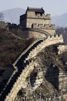 Ancient China Great Wall | Ancient Chinese Culture | The Great Wall of China