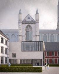 #archipl-architecten #belgianarchitecture