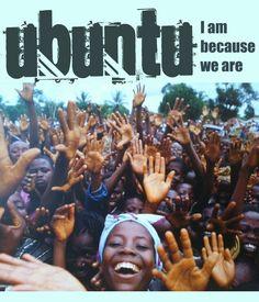 ubuntu african language images - Google Search