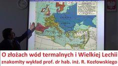 Odważne wystąpienie profesora R. Kozłowskiego - OZE - Wielka Lechia - na...