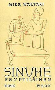 lataa / download SINUHE EGYPTILÄINEN 2 (NÄKÖISPAINOS) epub mobi fb2 pdf – E-kirjasto