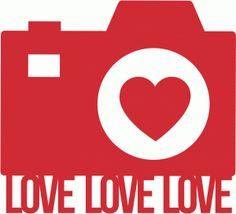 Silhouette Online Store: love.love.love.