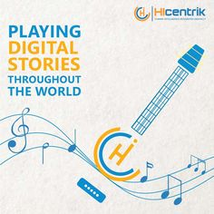 We love the vibes to bring melodies to life! We at Hicentrik Love to Play Digital Stories Throughout the World. #digitalstories #playdigital #digitalmarketing #design #creative #marketingagency #digitalagency #advertisingagency #digital #digitalmarketingagency #adagency #marketingstrategy #webdesign #onlinemarketing #media #hicentrik Social Advertising, Advertising Services, Digital Marketing Services, Online Marketing, Digital Story, Seo Agency, Throughout The World, Web Design, Play