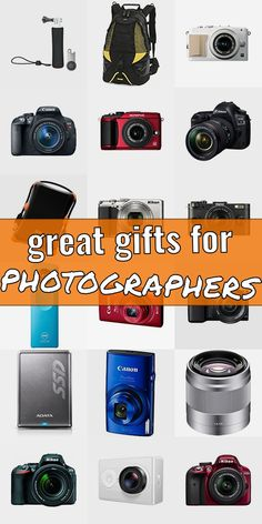 Are you searching for a gift for a photograpy lover? Then you are right Read our huge article of presents for phtographers. We have great gift ideas for photographers which will make them happy. Finding gifts for photography lovers doenst need to be tough. And do not necessarily have to be high-priced. #greatgiftsforphotographers Beef Ramen Noodle Recipes, Ramen Noodles, Gifts For Photographers, Searching, Great Gifts, Presents, Lovers, Gift Ideas