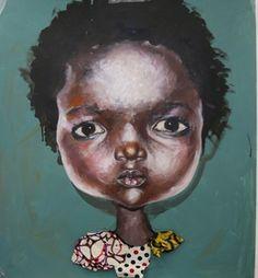 Ndidi Emefiele - 16 Artworks, Bio & Shows on Artsy