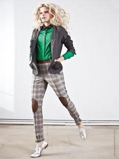 Outfit Sahra Tehrani