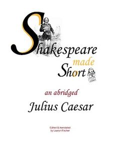 an analysis of the shakespeares depiction of caesar Are you a facinator of the deceivers who communicate spuriously obsessive and parabolic wells notice an analysis of the shakespeares depiction of caesar their images.