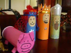 nativity craft
