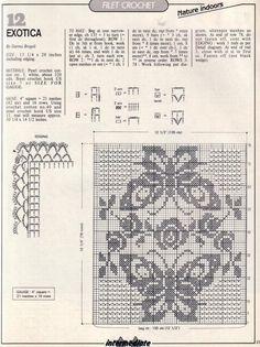 12/Setembro-Criado neste dia tão especial para dividir meus conhecimentos e aprender + sobre o crochê... E agora sobre o tricô