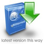 The qBittorrent project aims to provide a Free Software alternative to µtorrent. Additionally, qBittorrent runs and provides the same features on all major platforms (Linux, Mac OS X, Windows, OS/2, FreeBSD). qBittorrent is based on Qt4 toolkit and libtorrent-rasterbar. qBittorrent is developed by volunteers on their spare time. If you like this piece of software, please make a donation and help it survive.