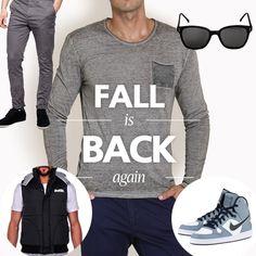 Men's Fashion, Fall, Moda Masculina, Autumn, Mens Fashion, Fall Season, Man Fashion, Fashion Men, Men's Fashion Styles