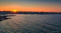 To warm your heart... by Fabrizio Arati on 500px #Otranto #Canon6d #Italy