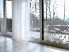 silent gliss curtains - Google Search