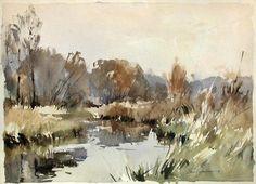 391: EDWARD WESSON (BRITISH, 1910-1983) : Lot 391