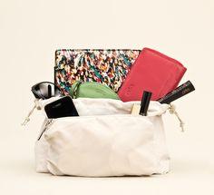 Organizador de bolso by Aïta