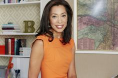 Keija Minor, the first African-American Editor in Chief at Conde Nast