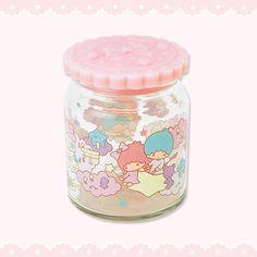 【2010.02.10】【KIKI & LALA Town】Candy Pot (¥1,365) ★Little Twin Stars★