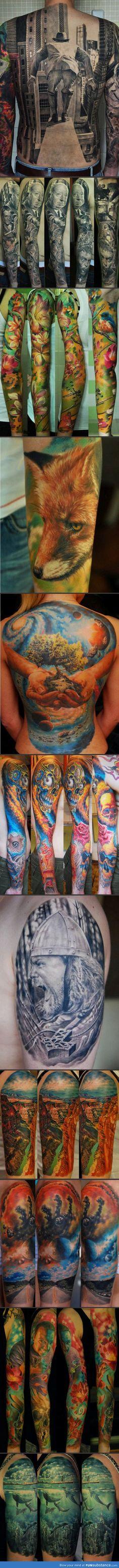 Wonderful tattoo designs