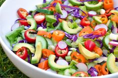 Melissa Mayo Rice Salad, Pasta Salad, Potato Salad, Caprese Salad, Fruit Salad, Cobb Salad, Keto Recipes, Cooking Recipes, Roasted Vegetables