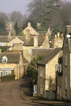 England Travel Inspiration - Easton On The Hill, Stamford, Lincolnshire