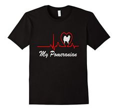 Men's I love my Pomeranian T-Shirt 2XL Black Long Shirt https://www.amazon.com/dp/B01JW39IK8/ref=cm_sw_r_pi_dp_x_Dd.QxbY7H7H8S