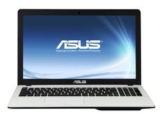 Asus X550CA 15.6 Inch Laptop - Intel Celeron 6GB RAM 1TB HDD White